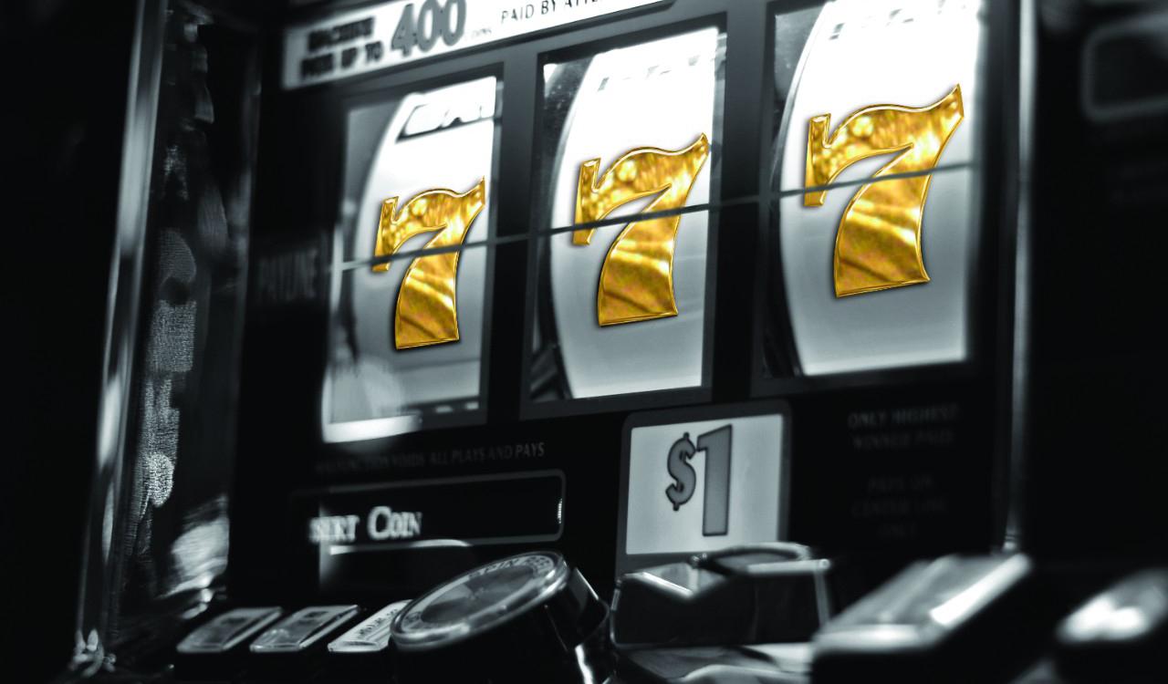 Renzi slot machine